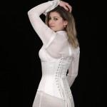 Lady White Lace